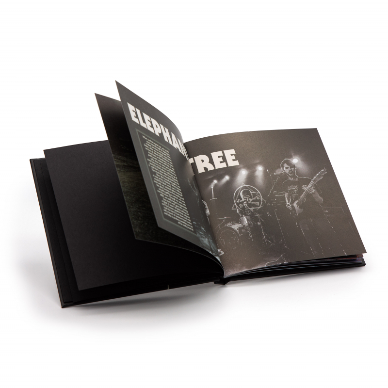Various Artists - Day of Doom Live Book 4-CD