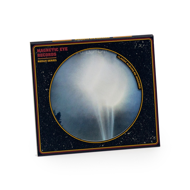 Various Artists - Best of Pink Floyd | Redux CD Digisleeve