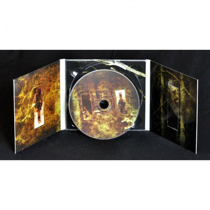 Sun Of The Sleepless - I (Sun Of The Sleepless / Nachtmahr) CD Digipak