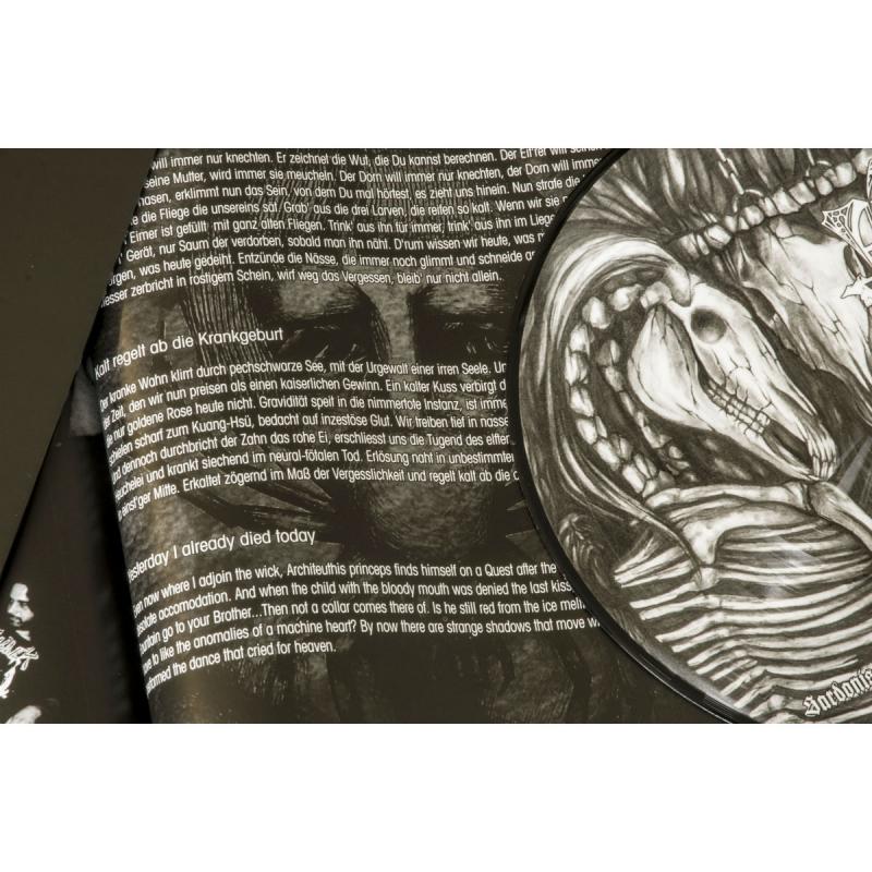 Bethlehem - Hau ab Vinyl Box  |  black