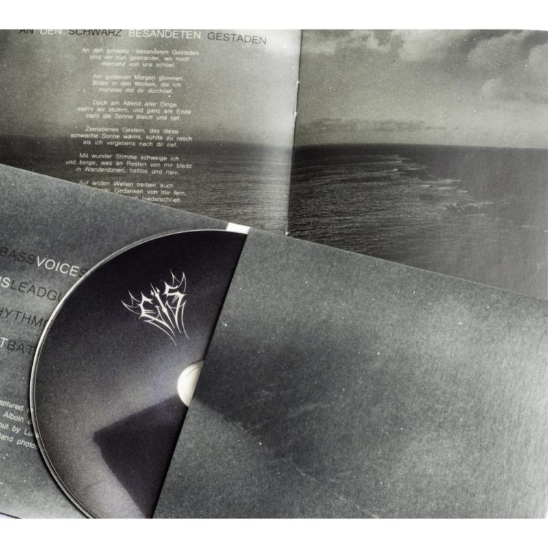 Eïs - Stillstand und Heimkehr CD MCD Digisleeve