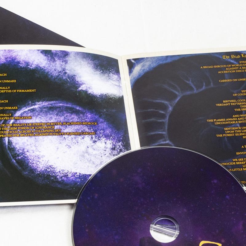 Fen - The Dead Light CD Digipak