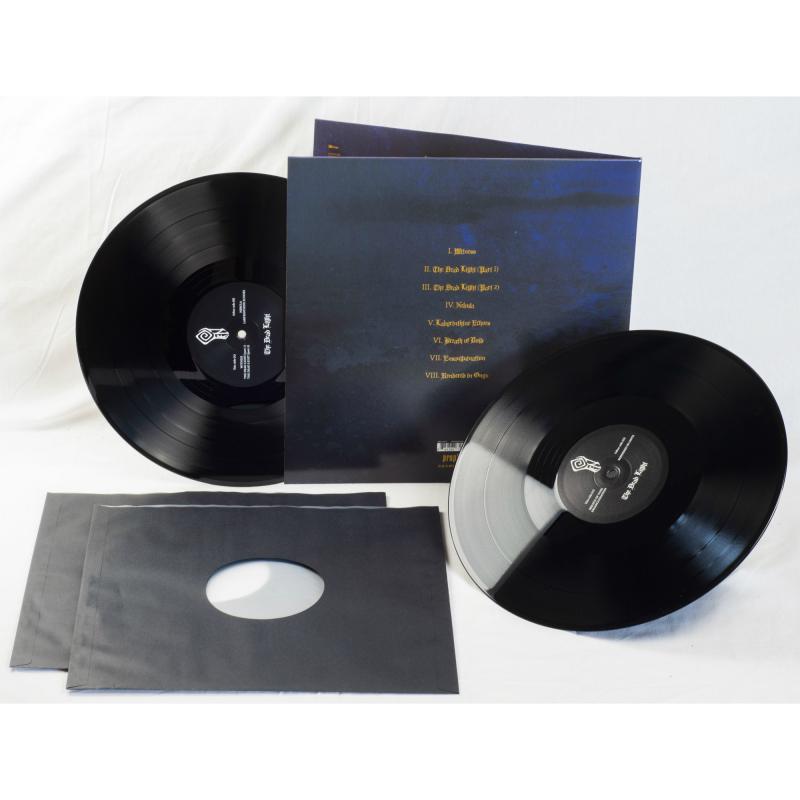 Fen - The Dead Light Vinyl 2-LP Gatefold     Black
