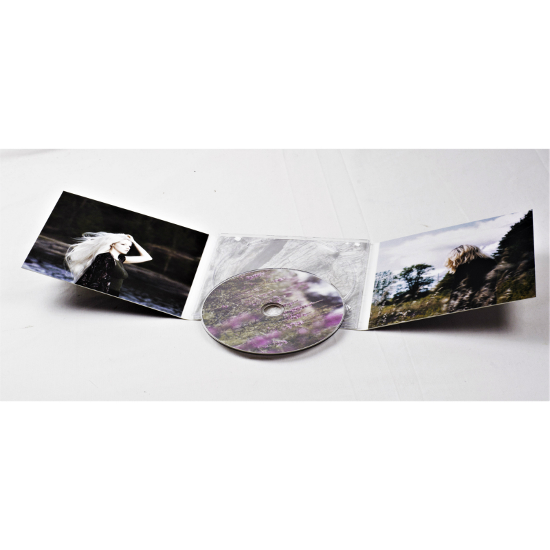 Unreqvited - Time Without End (Sylvaine / Unreqvited) CD Digipak