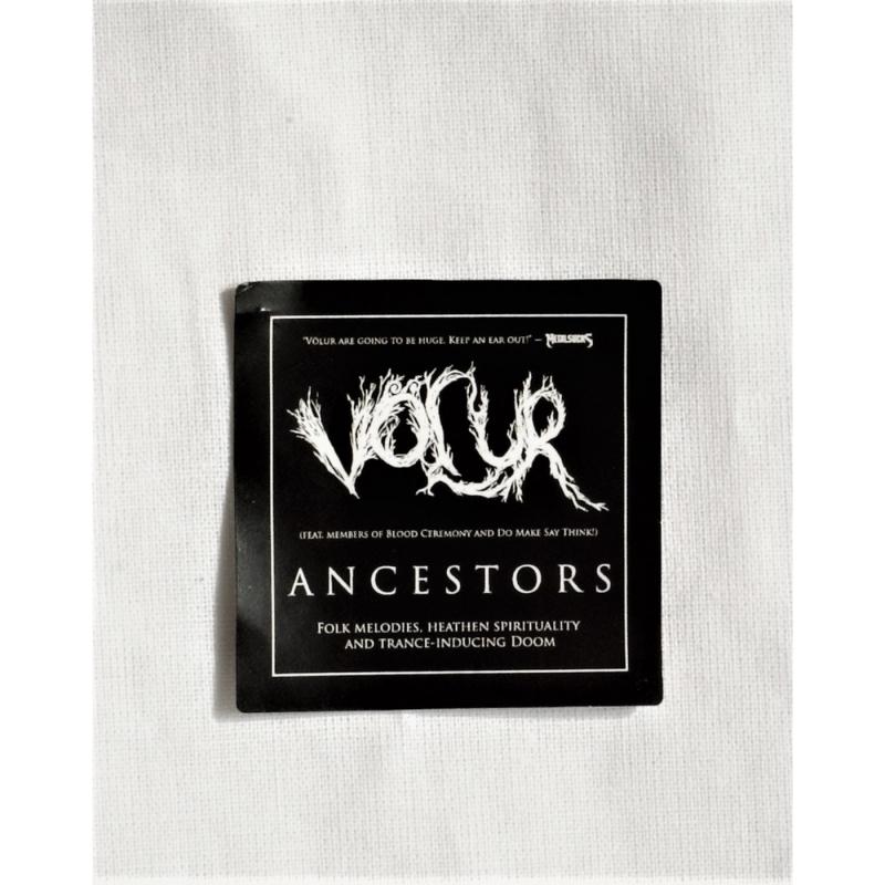 Völur - Ancestors