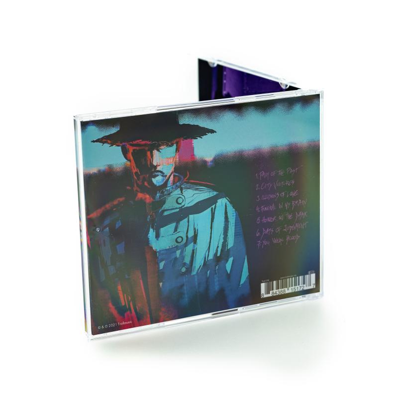 De Arma - Strayed in Shadows CD