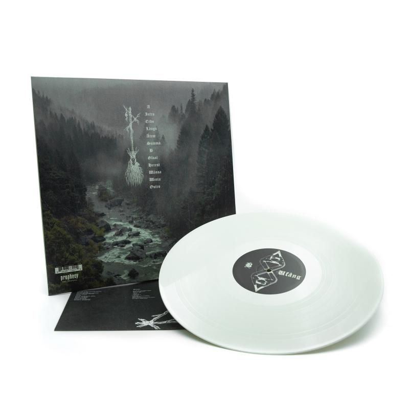 Perchta - Ufång Vinyl LP     White
