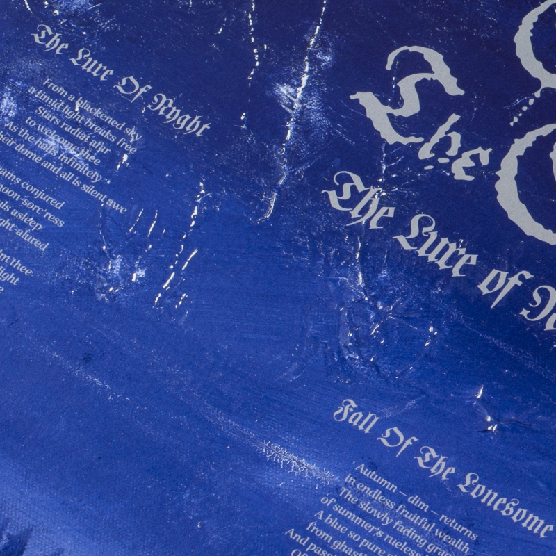 Sun Of The Sleepless - Sun Of The Sleepless / Cavernous Gate Vinyl Gatefold LP     Black