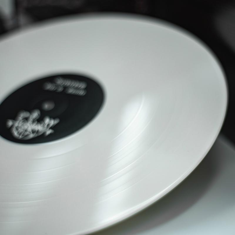 Bethlehem - Bethlehem Vinyl Gatefold LP     White